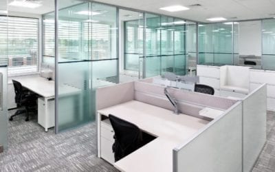 Maintaining Your Luxury Office Space